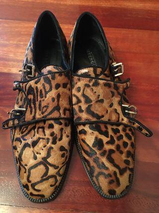Zapato chica talla 39