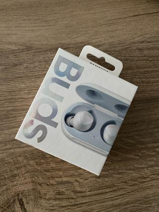 Samsung Galaxy Buds - Auriculares Inalámbricos