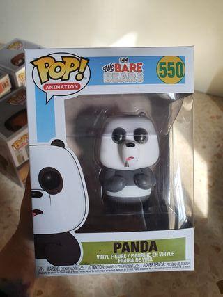 Panda Funko Pop!