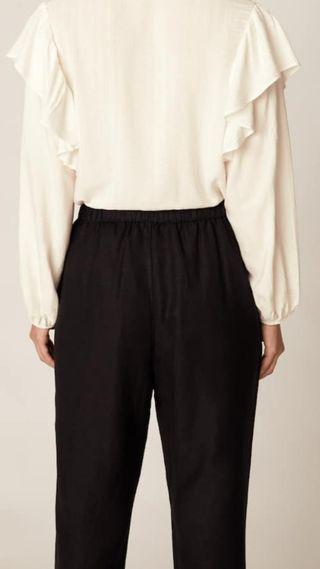 pantalón mujer talla S