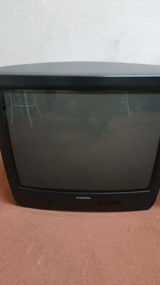 "Televisor 21"" CRT"