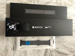 Apple Watch Nike Serie 4 GPS 44mm