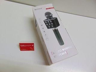 MICROFONO KARAOKE (88895)