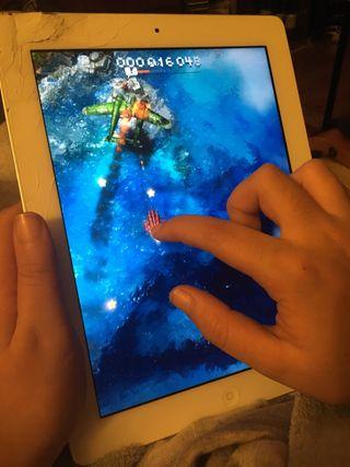 "Tablet Apple iPad 2 de 9,7"""