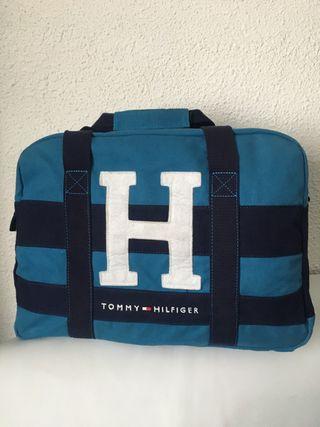Bolsa deporte Tommy Hilfiger