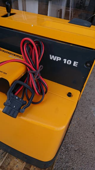APILADOR ELECTRICO MIC WP 10E
