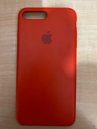 Funda iPhone 7 plus y 8 plus