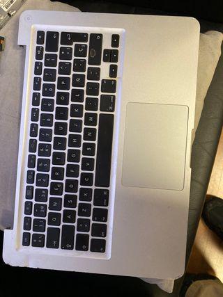 Lote piezas apple MacBook Pro 13