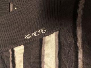 Jersey billabong