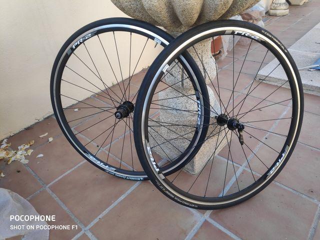 Ruedas Giant PR-2