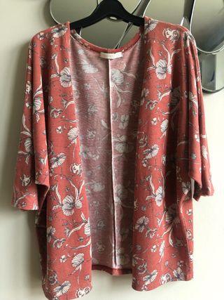 "Jersey/ Kimono ""Shana"""