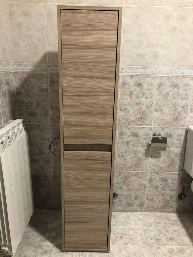 Armario baño