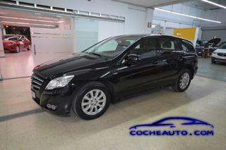 Mercedes-Benz Clase R 300 CDI Blue Efficiency