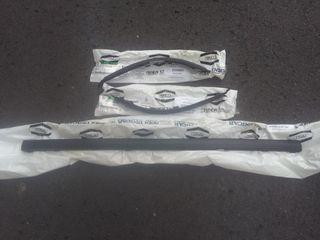Molduras parachoques trasero Ford mondeo tdci 130