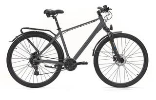 Bicicleta trekking cloot Adventure disc