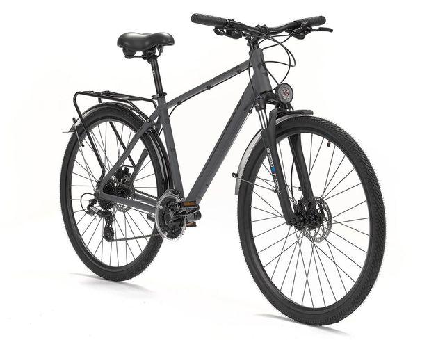 Bicicleta trekking cloot Adventure disc