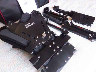 Steadycam Flycam 300 + Galaxia Arm
