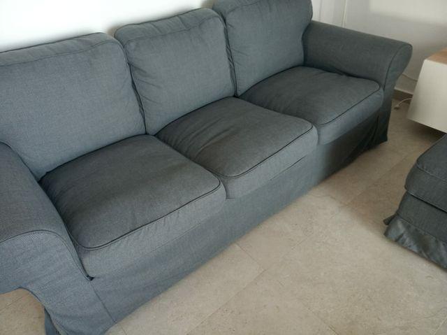 Sofá IKEA nuevo