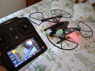 Dron 4k Yuneec Q 500 Typhoon 4k