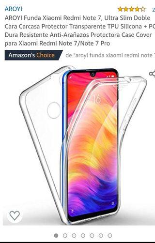 Carcasa nueva para Xiaomi Redmi Note 7