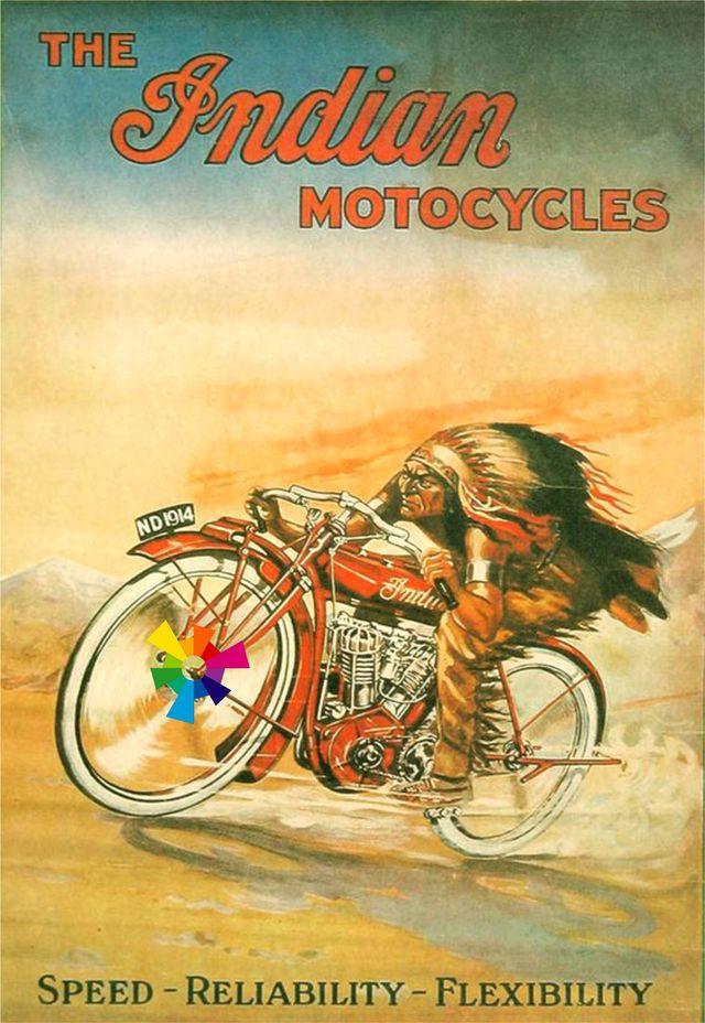 Cartel Motos