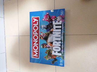 monopoly fortnite nuevo