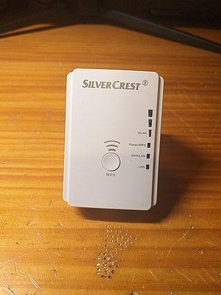 Para que te llegue mejor el wifi a un aparato