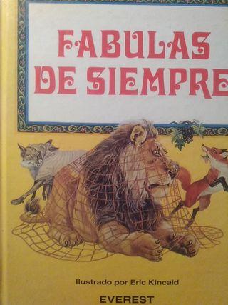 Libros infantiles/para niños