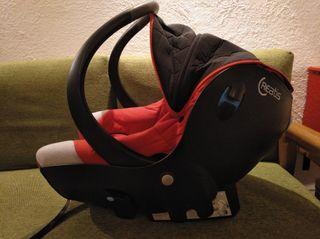 Maxicosi silla de coche