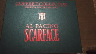 Scarface Collector's Pack Limited Edition Coffret