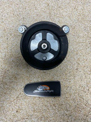 Filtro aire harley davidson touring 2014- up