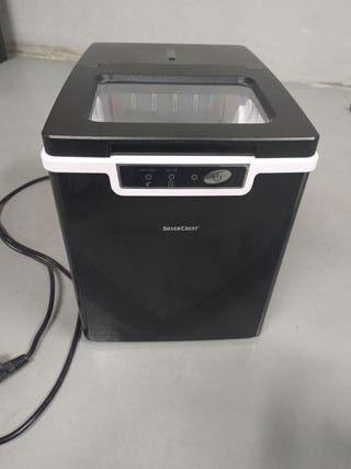 Maquina de hacer hielos