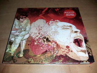 BEARDFISH CD Ltd. Digipack 2009 Progressive Rock