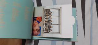 PACK álbumes BTS!