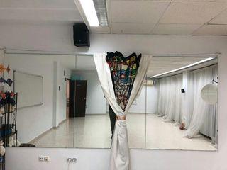 Mural ESPEJOS/pared de espejos