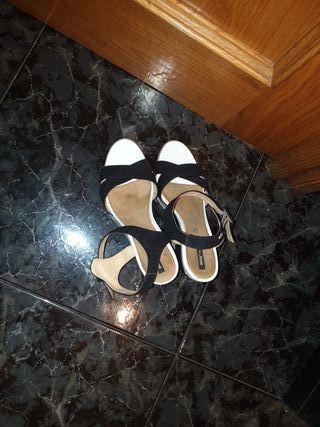 zapatos MTNG