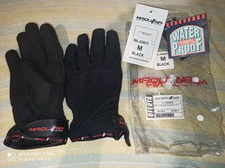 guantes invierno nuevos