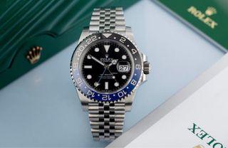 Rolex GMT Master II 2020