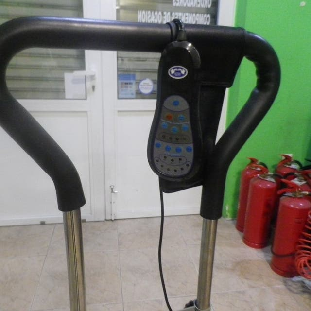 Plataforma Vibratoria Vibro-Fit SH-018