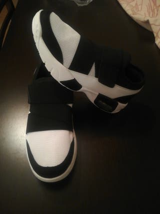 zapatos/botines