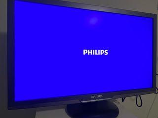 Monitor 27 Philips Led Fullhd Como Nuevo