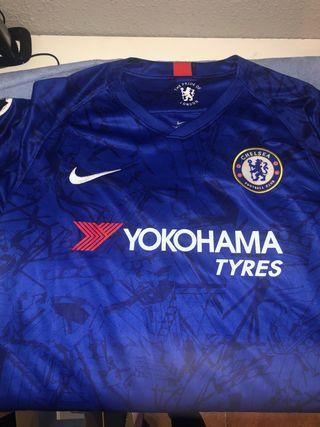 Camiseta fútbol Chelsea NUEVA