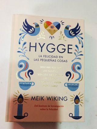 Hygge - La felicidad en las pequeñas cosas