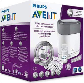 Esterilizador de biberones Philips Avent 4 en 1