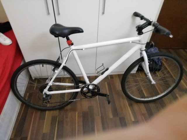 Bicycle in very good condition