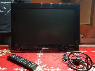 Televisión Samsung 22 pulgadas