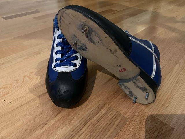 Bota Reno hockey patines