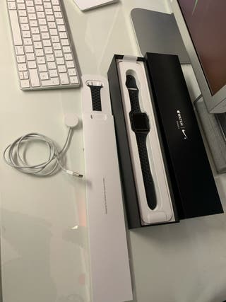 Apple watch series 3 Nike 42mm