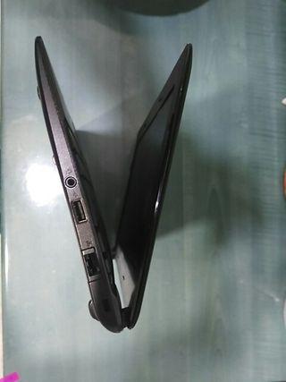 portatil asus x101ch ultrafino