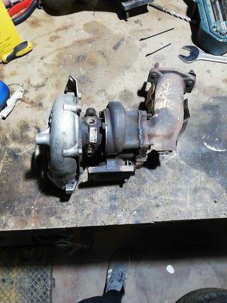 turbo garret t28